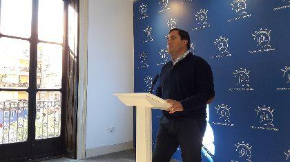 La red de oficinas de descentralización ha facilitado este año la gestión de 51.000 trámites a lorquinos residentes en pedanías y en el barrio de San Cristóbal