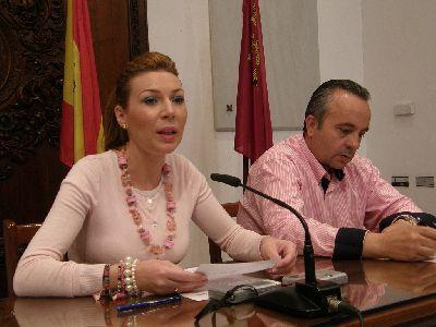 La Junta de Gobierno aprueba una nueva serie de 17 ayudas para las familias damnificadas por los terremotos por el importe de 26.680 euros