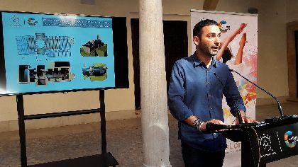 El Ayuntamiento culmina la redacción del proyecto para la rehabilitación integral de la iglesia de San Juan