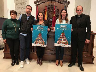 40 puestos participarán en el Mercado Navideño que podrá disfrutarse en la Plaza del Rey Sabio del 20 al 23 de diciembre