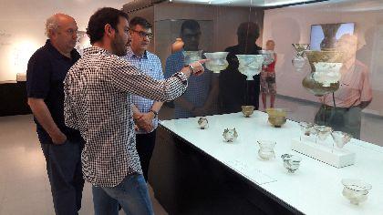 Los hallazgos en la Sinagoga de Lorca contarán con protagonismo especial en la muestra que conmemorará 150 años de Arqueología en el Museo Arqueológico Nacional