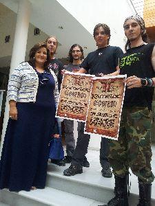 Bandas de Estados Unidos, Noruega, Canadá, Alemania y España, entre  los grupos que componen el cartel de la III edición del Metal Lorca