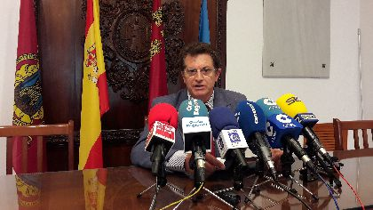 El Alcalde apela a la responsabilidad de los grupos políticos y llama al entendimiento para alcanzar un acuerdo que permita la Conciliación de granjas y viviendas en la Huerta