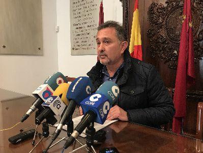El Ayuntamiento facilita la consulta de las expropiaciones de la línea ferroviaria con Andalucía