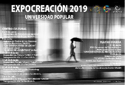 Esta tarde a las 20 horas se inaugurará, en el Centro Cultural, la exposición de artesanía Patchwork ''UNIÓN''