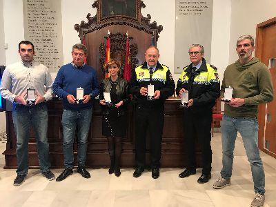 La Policía Local de Lorca entregará sus Condecoraciones y Distinciones a aquellos agentes que han destacado en el cumplimiento de sus funciones y colaboradores el próximo sábado 17 de marzo