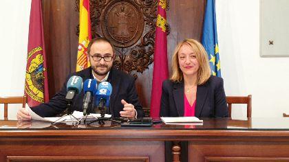 La Junta de Gobierno Local aprueba la rehabilitación de la fachada del Palacio de Guevara