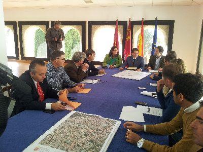 El Ayuntamiento adjudica la redacción del nuevo PEPRI para el casco histórico que deberá estar finalizado en 5 meses