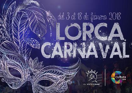 Más de una veintena de comparsas participarán el sábado 10 de febrero en el Gran Desfile de Carnaval que llenará de color y alegría las principales calles de la ciudad