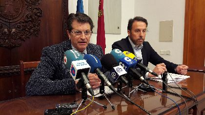 El Ayuntamiento consiguió en 2016 un ahorro neto total de 5,12 millones de euros, el mayor de su historia