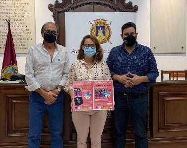 El Ayuntamiento y Lorca Biciudad organizan varias actividades con motivo de la Semana Europea de Movilidad