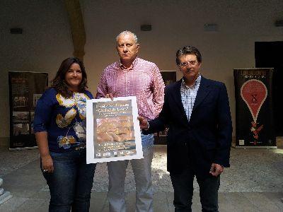 Medio centenar de coches de caballos participarán el próximo domingo día 22 en la IX edición de la Exhibición de Enganches de la Feria de Lorca