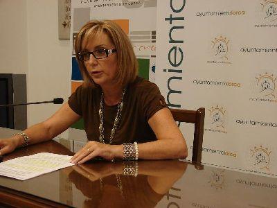 La Junta de Gobierno del Ayuntamiento de Lorca adjudica las obras del Centro Territorial de Seguridad de Purias