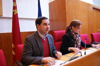 La Junta de Gobierno adjudica obras de mejora en el colegio de Purias e inicia los trámites para el acondicionamiento de un camino en Pulgara