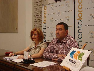 El Gobierno Local adjudica provisionalmente la creación de vías verdes, así como la reforma de Fajardo El Bravo y Poeta Gimeno Castellar; y definitivamente otras obras del PIMUN