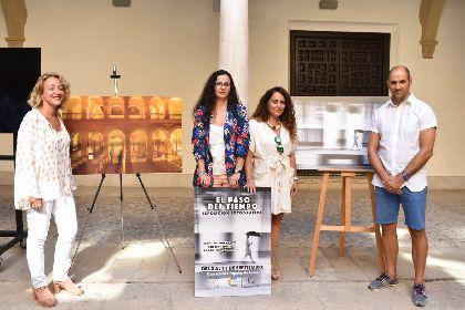 La exposición colectiva ''El Paso del Tiempo'' nos permitirá disfrutar de imágenes de Lorca nada conocidas para las que se han utilizado diferentes técnicas fotográficas