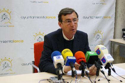 La Junta de Gobierno Local aprueba la segunda fase de consolidación y musealización de los restos de la judería del castillo de Lorca