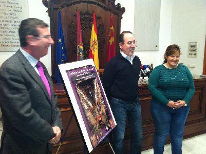 El viernes se inaugura en el Casino la exposición de las 13 obras que han participado en el Concurso de Carteles para la Semana Santa 2013