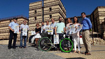 Lorca conmemorará la Semana Europea de la Movilidad del 16 al 24 de septiembre con descuentos en el transporte, parking para bicis y el concurso ''Movicíclate'' entre otras iniciativas
