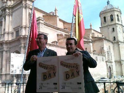 El Ayuntamiento de Lorca y CECLOR unen esfuerzos para atraer andaluces durante este fin de semana, coincidiendo con el Día de Andalucía