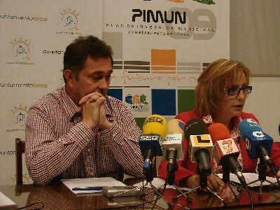 El Gobierno Municipal de Lorca inicia el expediente para mejorar cuatro carreteras más de las pedanías de Doña Inés, Río, Hinojar y Aguaderas