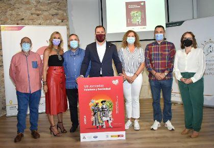 Lorca albergará las ''VIII Jornadas Nacionales de Folklore y Sociedad'' del CIOFF por encargo de la UNESCO