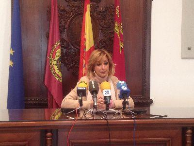 El Ayuntamiento de Lorca adjudica provisionalmente la redacción del proyecto de excavación y rehabilitación de la iglesia de San Juan para uso municipal