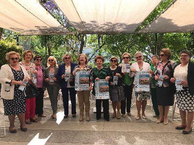 La Asociación de Amas de Casa, Consumidores y Usuarios organiza del 27 al 31 de mayo su tradicional Semana Cultural con la realización de un amplio abanico de actividades