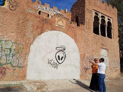 Una batería de actuaciones de emergencia en las instalaciones de ''La Quinta'' incrementa la seguridad en la zona gracias a la petición realizada por el Ayuntamiento de Lorca