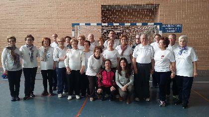 La Concejalía del Mayor amplía a 45 los programas para el colectivo de personas mayores, de los que se beneficiarán un total de 694 lorquinos