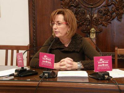 El Ayuntamiento de Lorca subvencionará con 24.000 euros los nuevos tronos de la Virgen de los Dolores y la Virgen de la Amargura