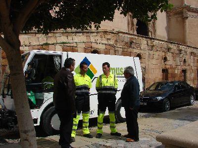 Limusa renueva sus uniformes de calle ahorrando un 40% de su coste