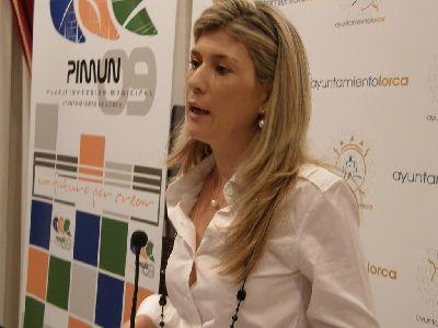 Ponentes de Ecuador, Perú y España y debatirán en Lorca sobre la consolidación de los gobiernos locales en Hispanoamérica y su papel clave en la cohesión social
