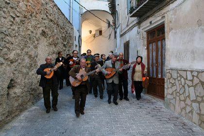 Cultura presenta un recopilatorio de las principales cuadrillas de Lorca en sus 30 años de vida