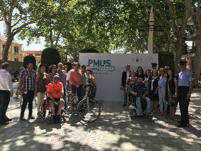 El Plan de Movilidad Urbana Sostenible, PMUS, se convertirá en una herramienta de planificación técnica para mejorar la movilidad en la ciudad, otorgando mayor protagonismo al peatón