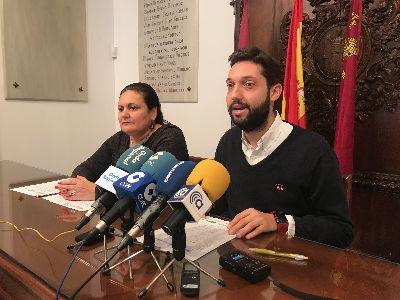 Imagen de El Ayuntamiento destina 6.000 euros para fortalecer e impulsar nuevos proyectos junto a la FOML en el ámbito de la igualdad de oportunidades