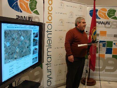 El Ayuntamiento invierte más de 55.800 euros en la mejora de la red de abastecimiento de agua en la carretera de Los Alporchones que beneficia a más de 360 ciudadanos