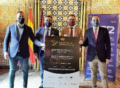 El municipio de Lorca será protagonista, los días 19 y 20 de noviembre, del foro 'La SER por la España Vaciada'