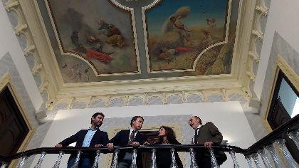 La recuperación del patrimonio monumental dañado por los terremotos de 2011 centra las ponencias del Congreso Mundial organizado por Hispania Nostra para octubre