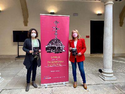 El Palacio de Guevara acogerá el I Ciclo Cultural 'Detrás de la Semana Santa de Lorca'