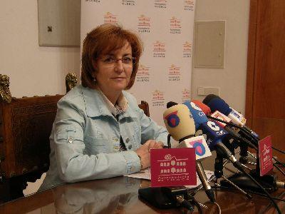 La Junta de Gobierno Local aprueba dar 31.647 euros a los Pasos para el pago de seguros e impuestos de las bordadoras
