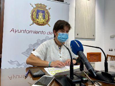 El Ayuntamiento continúa apoyando a los servicios sociales municipales con la aportación de 329.702€ para año