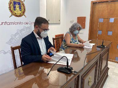 Ayuntamiento y Colegio de Veterinarios de la Región de Murcia colaboran para reforzar las políticas de bienestar animal