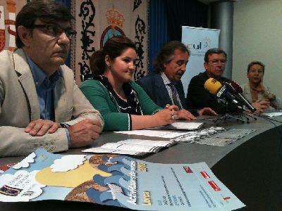 La Universidad del Mar oferta en Lorca este verano un curso sobre la presencia judía en la ciudad y el ya habitual de atención temprana