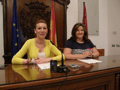 La inversión de la Mesa Solidaria para la recuperación del municipio tras los terremotos asciende a 2.974.869,55 euros