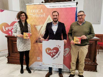 La gastronomía sefardí será la protagonista de las primeras actividades de ''Lorca en Sefarad''