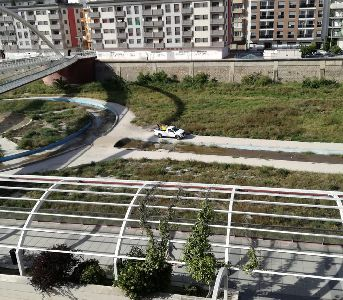 El Ayuntamiento de Lorca realiza revisiones semanales de los focos localizados con presencia de mosquito tigre