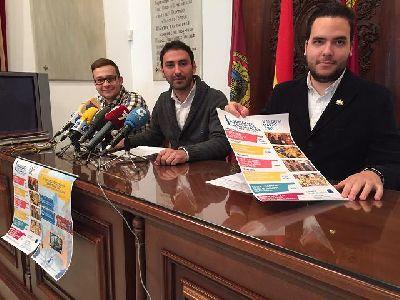 Las I Jornadas Culturales ''Jóvenes Azules''  formarán en cuestiones culturales a los más jóvenes procesionistas