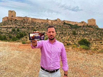 La Concejalía de Turismo de Lorca pone en marcha el proyecto ''Lorca On Streaming''