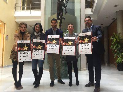 La Cámara de Comercio de Lorca y Puerto Lumbreras convoca una nueva edición del Concurso de Escaparates de Navidad en el que se repartirán más de 2.000 euros en premios